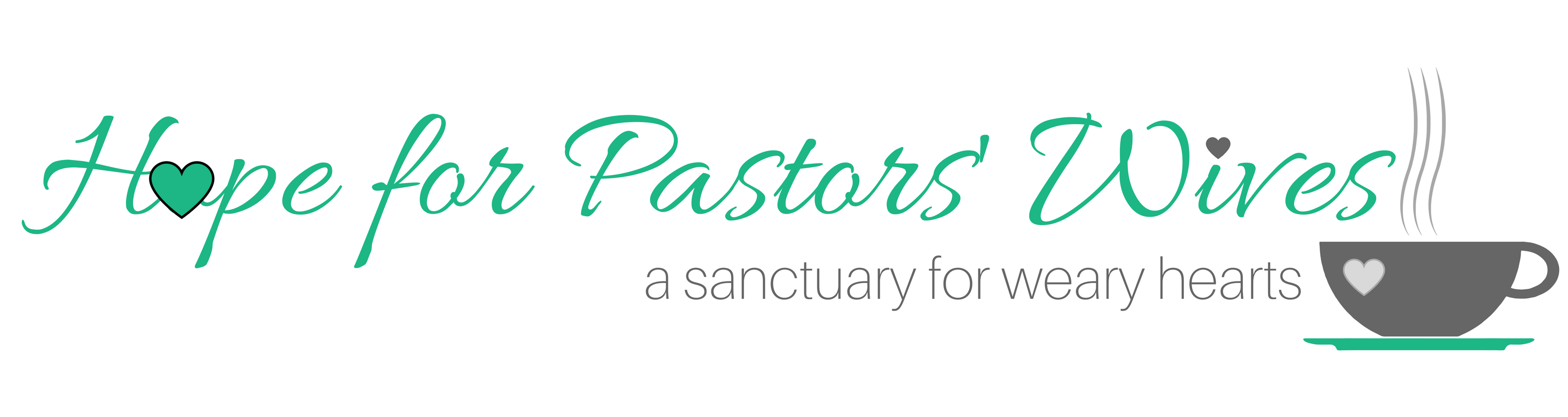 Embracing Grace - A Sanctuary of Hope for Pastors' Wives and Women in Ministry