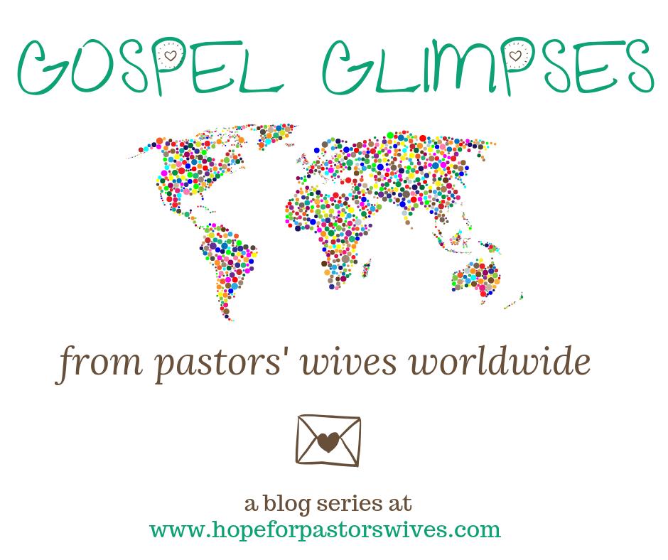 Gospel Glimpses